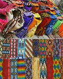 Souvenirs from Cartagena, Colombia Stock Photography