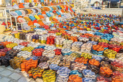 The souvenirs Stock Photo