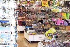 Souvenirs de Las Vegas Photo stock