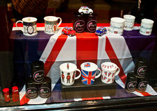 Souvenirs de Londres Photo stock