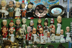 Souvenirs de Rome photo stock