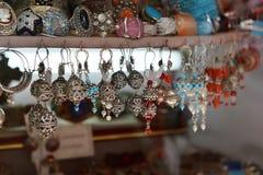 Souvenirs in Dubrovnik, Croatia Stock Photos