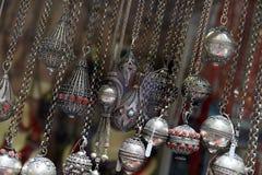 Souvenirs in Dubrovnik, Croatia Stock Image