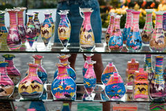 Souvenirs from Egypt Stock Photography
