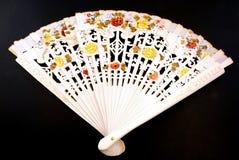 Souvenirs - Fan - Spain Stock Image