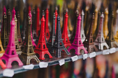 Free Souvenirs From Paris Royalty Free Stock Photography - 61382927