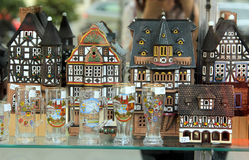Souvenirs from Germany Stock Image