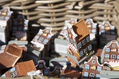 Souvenirs hollandais Image stock