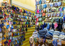 The souvenirs from Israel Royalty Free Stock Photo