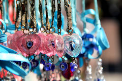 Souvenirs of Istanbul Stock Photography
