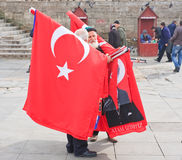 Souvenirs. Istanbul. Turkey Stock Photography