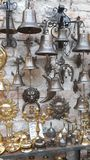 Souvenirs from Italy. Lovely souvenirs from Italy country  2017 Stock Photography