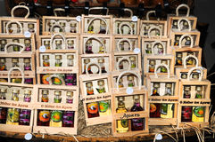 Souvenirs Stock Photo