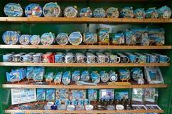 Souvenirs Stock Photos