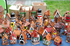Souvenirs Royalty Free Stock Images
