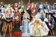 Souvenirs Royalty Free Stock Photos