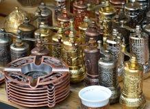 Souvenirs - Mostar Images libres de droits