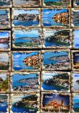 Souvenirs from Ohrid Stock Images