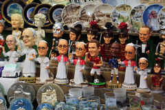 Souvenirs of Rome Royalty Free Stock Image