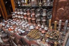 Souvenirs from Sarajevo, Bosnia and Herzegovina Royalty Free Stock Photo