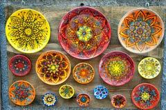 Souvenirs from Sicily Stock Photos