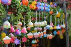 Souvenirs thaïs Images stock