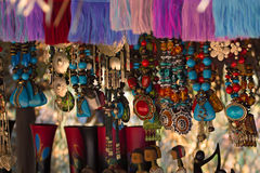 Souvenirs Royalty Free Stock Image