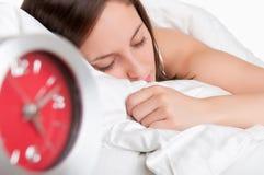 Sova för kvinna arkivbilder