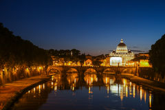 Sova Rome royaltyfria foton