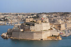 Order of St John in Malta Stock Photography
