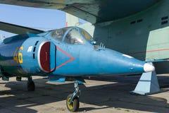 Soviet aircrafts Royalty Free Stock Photography