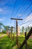 Soviet border Stock Images