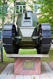 Soviet light tank Tank M Royalty Free Stock Photography