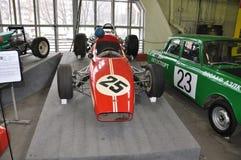 Soviet racing car AZLK royalty free stock images
