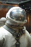 Soviet spacesuit Royalty Free Stock Photo