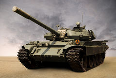 Free Soviet Tank Stock Photos - 2764423