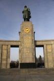 Soviet War Memorial Royalty Free Stock Photo