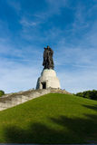 Soviet War Memorial Stock Image