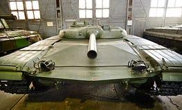 Sovjet experimenteel Voorwerp 775 van de rakettank royalty-vrije stock foto's