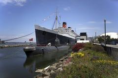 Sovjet onderzees-museum Royalty-vrije Stock Fotografie