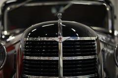 Sovjet retro auto Stock Afbeelding