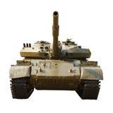 Sovjet tank Stock Fotografie