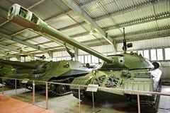 Sovjet zware tank -3 Royalty-vrije Stock Fotografie