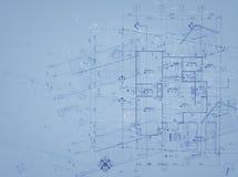 Sovrapposizione del modello Illustrazione Vettoriale