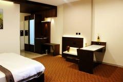 sovrum 3d Royaltyfri Fotografi