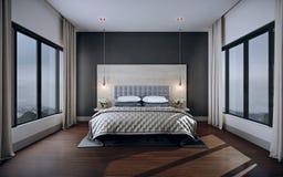 Sovruminre, tolkning 3d fotografering för bildbyråer