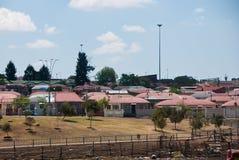 soweto fotografia stock libera da diritti