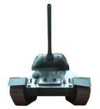 sowiecki zbiornik Obrazy Stock