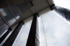 Sowjetische Architektur von Moskau Lizenzfreies Stockbild