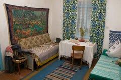 Sowjetischer alter Raum UDSSR Lizenzfreie Stockbilder